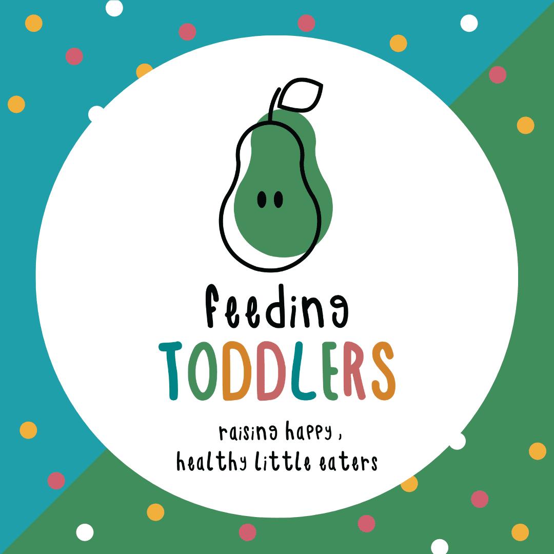 feeding toddlers