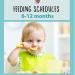 feeding schedule baby