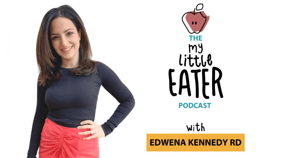 My Little Eater Podcast