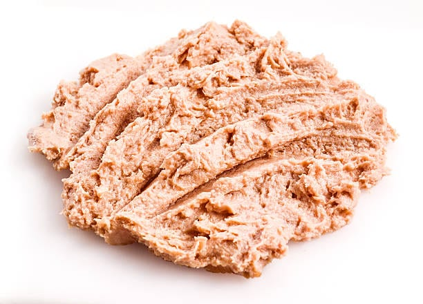 pate meat for babies