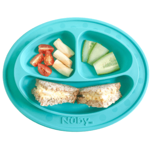 how to build a healthy toddler plate