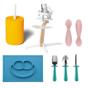 the ultimate guide to feeding accessories for baby and toddler