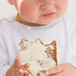 all about bread for babies