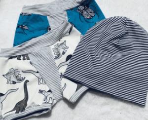 Gender neutral stocking stuffer bundle from Finn and Ark.