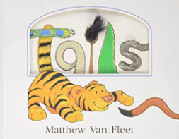 Tails by Matthew Van Fleet.