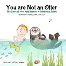 You are Not an Otter by Melanie Potock.