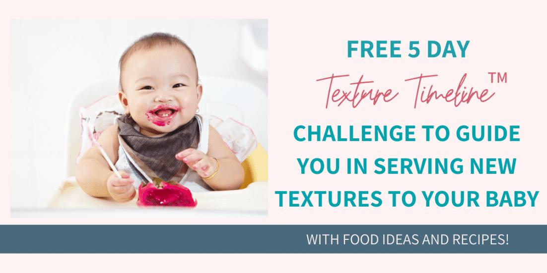 The Texture Timeline™ Challenge