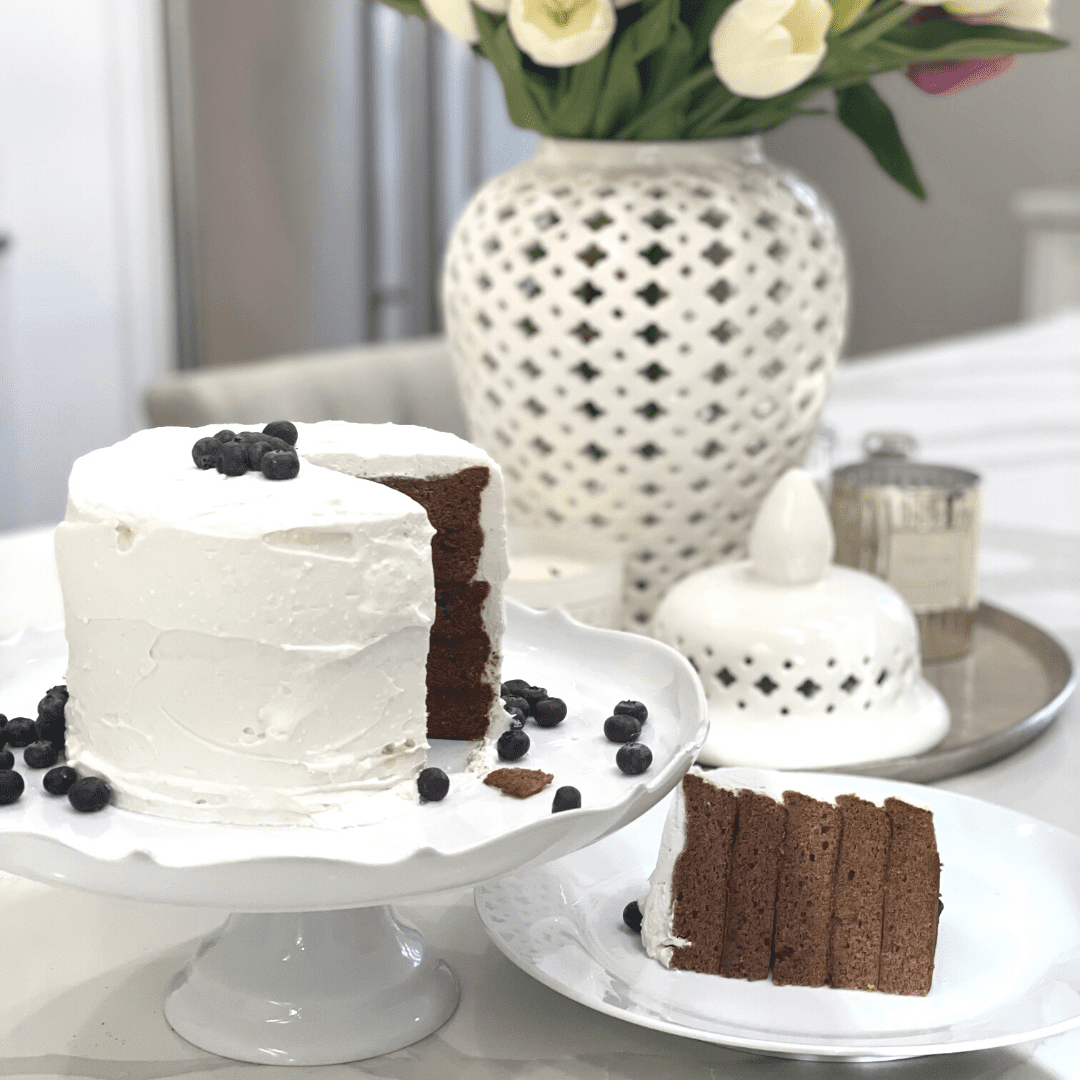 healthy delicious recipe for first birthday smash cake